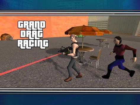 Grand Drag Racing screenshot 6