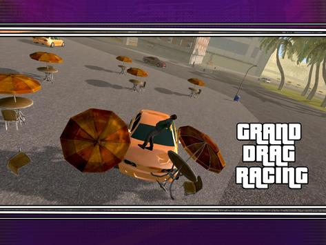 Grand Drag Racing screenshot 11