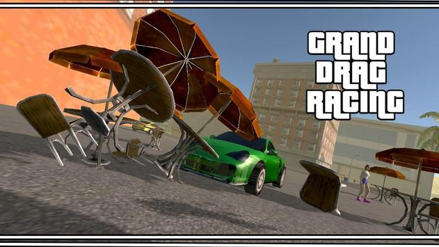 Grand Drag Racing screenshot 14