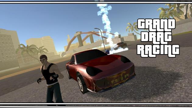 Grand Drag Racing screenshot 16
