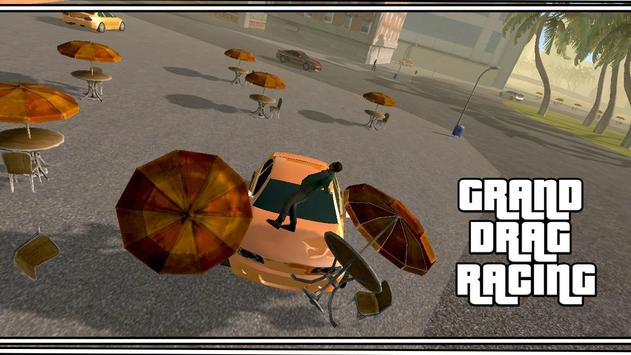 Grand Drag Racing screenshot 18