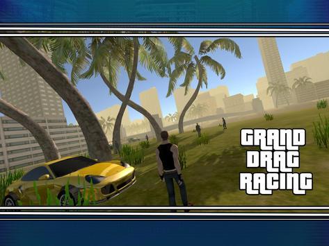 Grand Drag Racing screenshot 1
