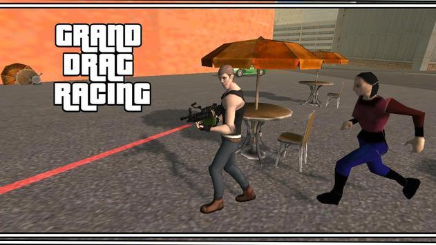 Grand Drag Racing screenshot 20