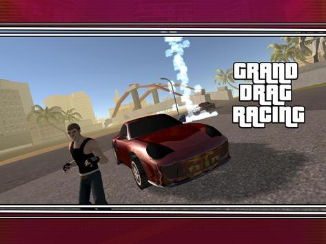 Grand Drag Racing screenshot 2