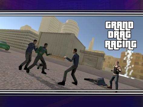 Grand Drag Racing screenshot 3