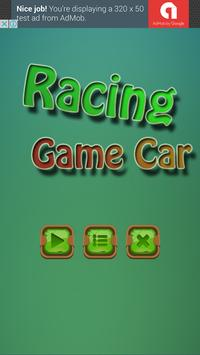 العبة الرئعه Racing Car apk screenshot