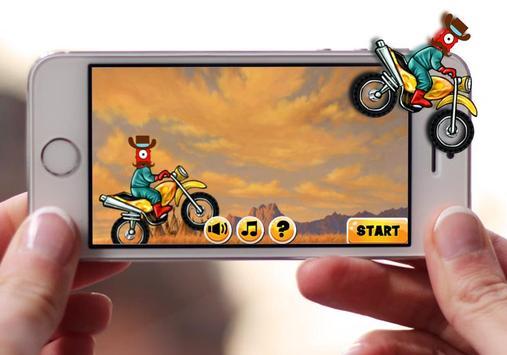 The Gabba Moto World screenshot 2
