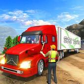 Xe tải ngoài đường Trình mô phỏng lái xe Miễn phí on pc
