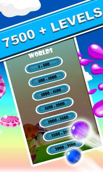 Jelly Bubble Crush screenshot 3