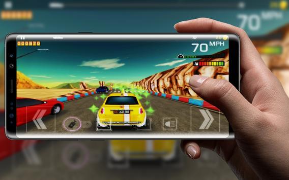 Racing Games: Endless Racing Crush screenshot 5