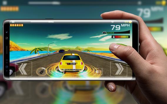 Racing Games: Endless Racing Crush screenshot 6