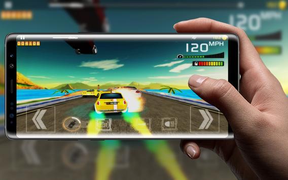 Racing Games: Endless Racing Crush screenshot 7