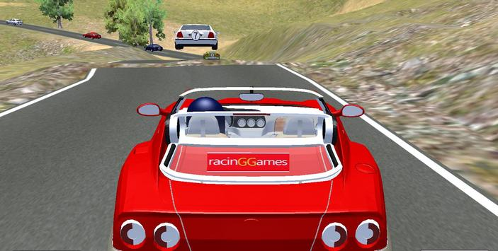 speed rally hill screenshot 4