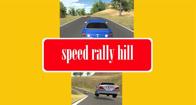 speed rally hill screenshot 5