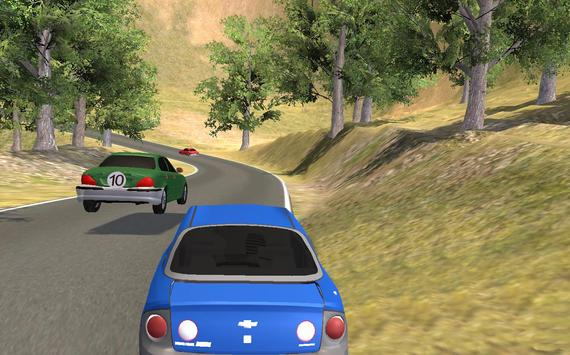 speed rally hill screenshot 12