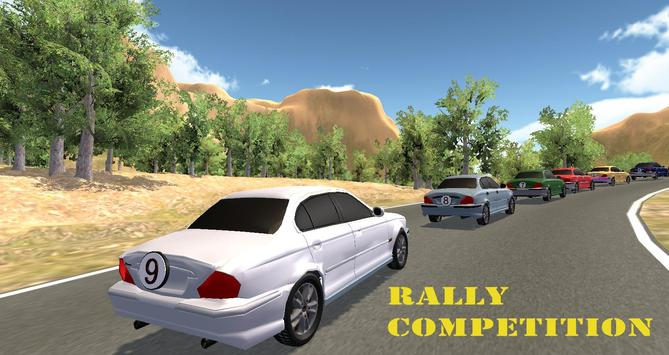 speed rally hill screenshot 1
