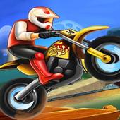 Stunts Bike:Ride Game icon