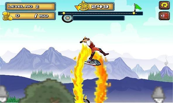 Stunts Bike:Ride Game screenshot 10