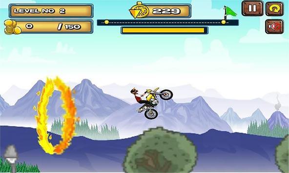 Stunts Bike:Ride Game screenshot 1