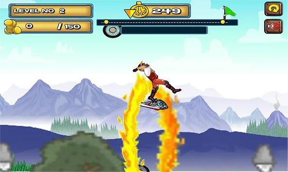 Stunts Bike:Ride Game screenshot 2