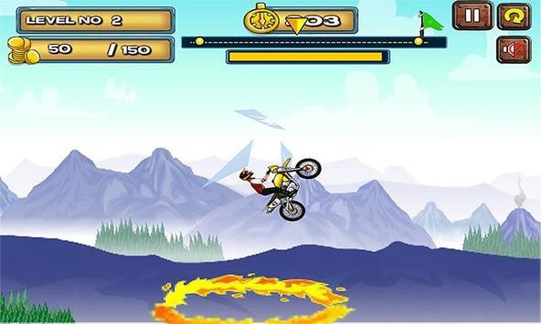 Stunts Bike:Ride Game screenshot 7