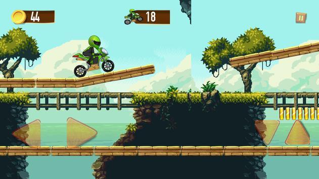 Wheelie motocross 2017 screenshot 4