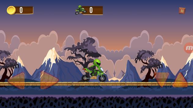 Wheelie motocross 2017 screenshot 5