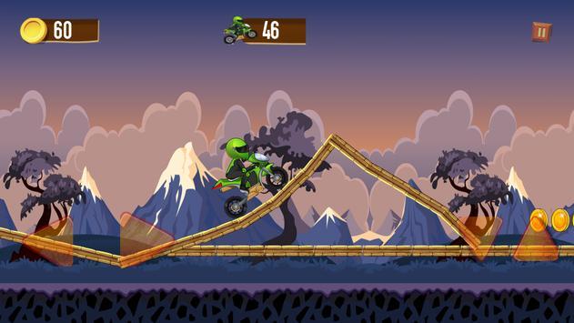 Wheelie motocross 2017 screenshot 7
