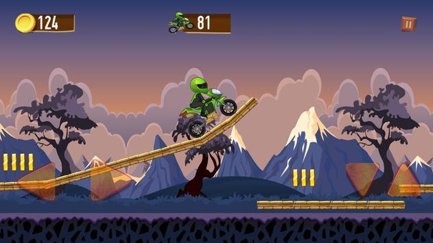 Wheelie motocross 2017 screenshot 9
