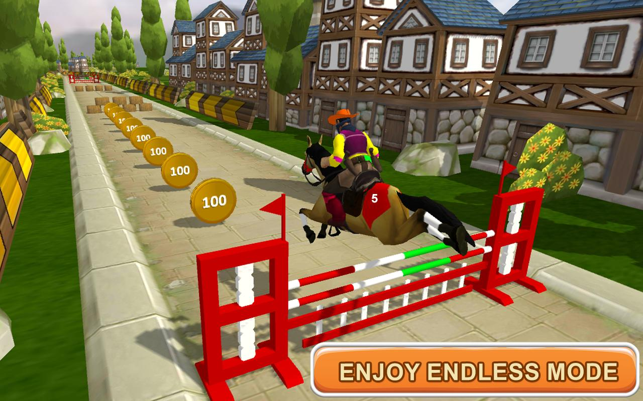 Horse Riding: Simulator 2 for Android - APK Download
