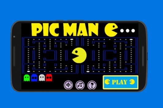 Picman Adventure poster
