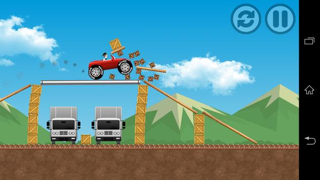 Dr Traffic Racer 3D apk screenshot