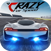 Crazy for Speed icon