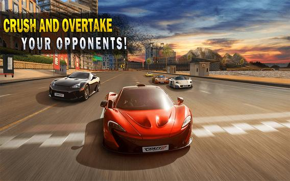 Crazy for Speed apk screenshot