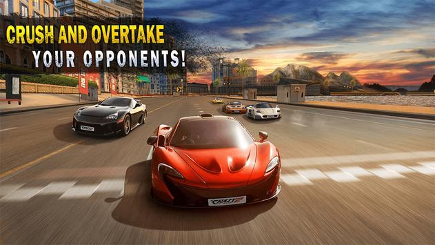 Crazy for Speed screenshot 1