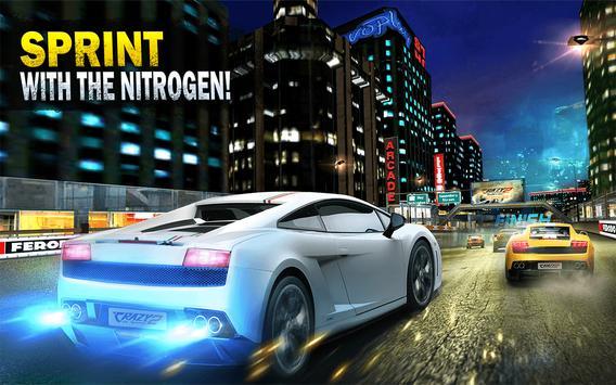 Crazy for Speed screenshot 20