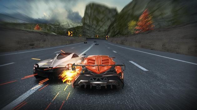 Crazy For Speed apk تصوير الشاشة