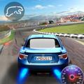 Racing Car Speed Fast