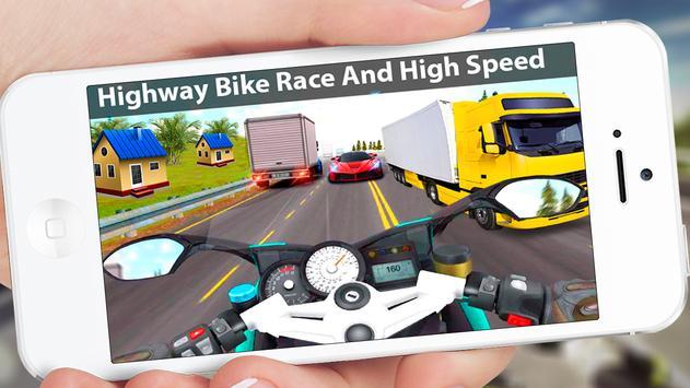 Road Rash Rio : Race the Traffic Moto Race apk screenshot
