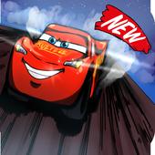 Lightning Race McQueen icon
