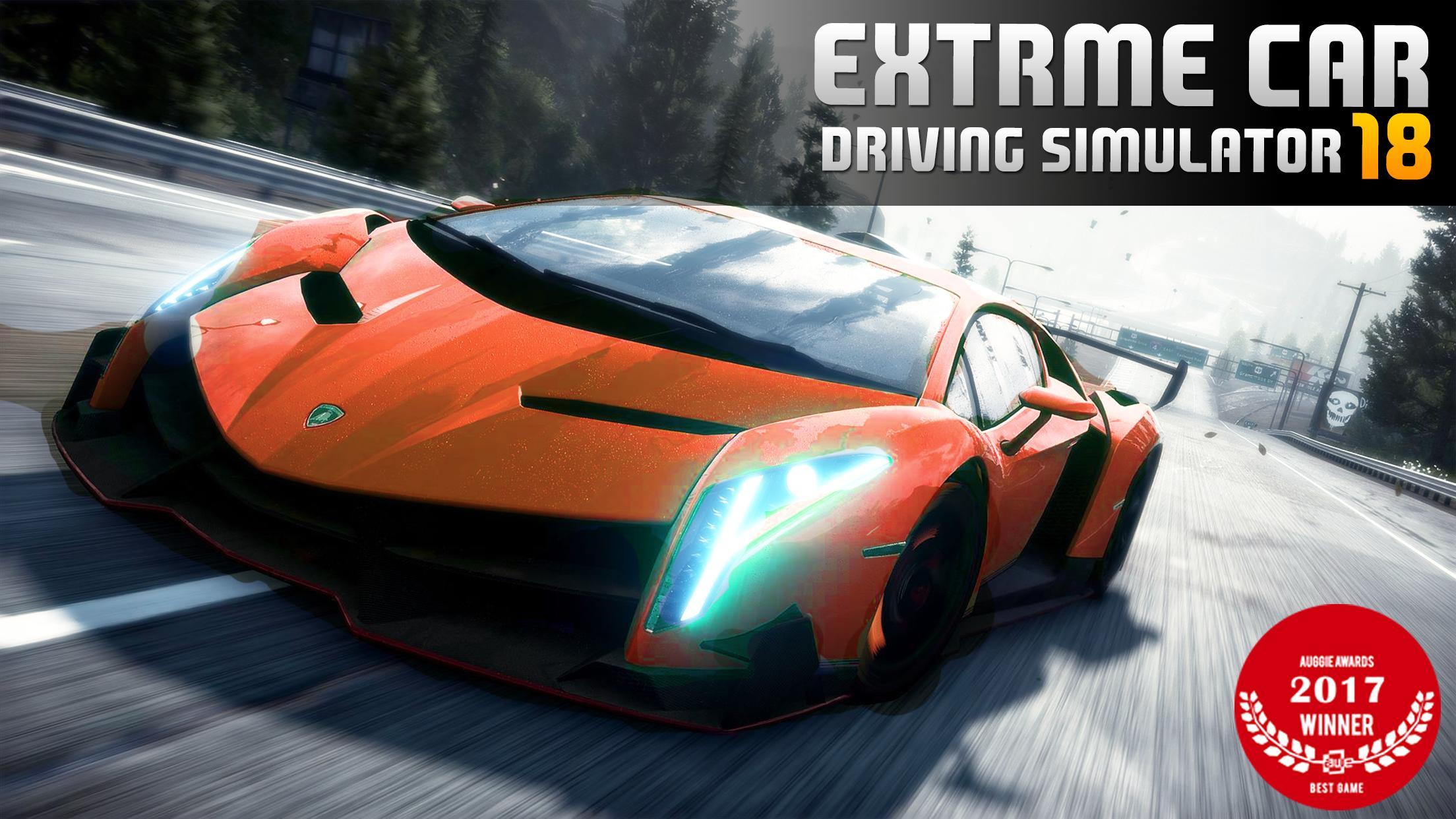 car driving simulator download apk