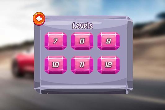Luxury Car Parking screenshot 4