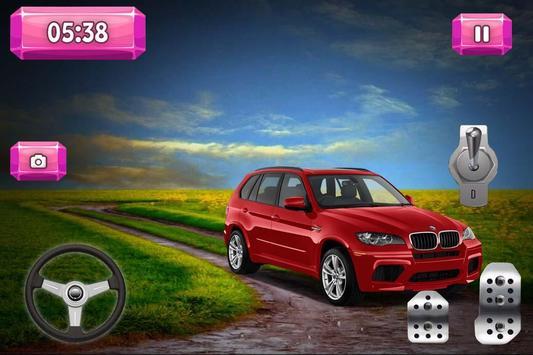 Luxury Car Parking screenshot 5
