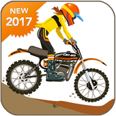 Moto Extreme Bike Rider 3D icon