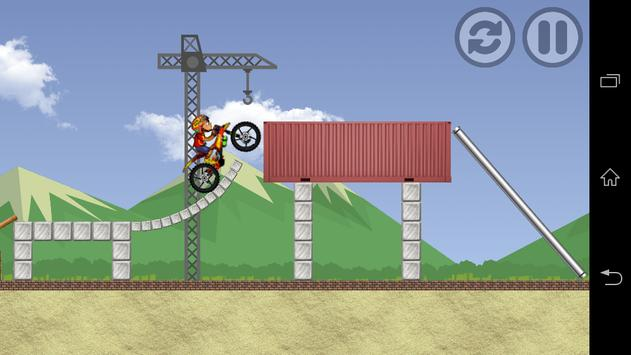 Moto Extreme Bike Rider 3D screenshot 4