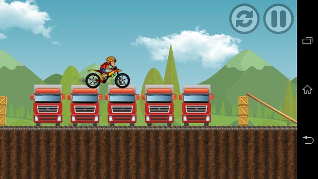 Moto Extreme Bike Rider 3D screenshot 5