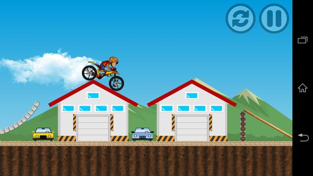 Moto Extreme Bike Rider 3D screenshot 6