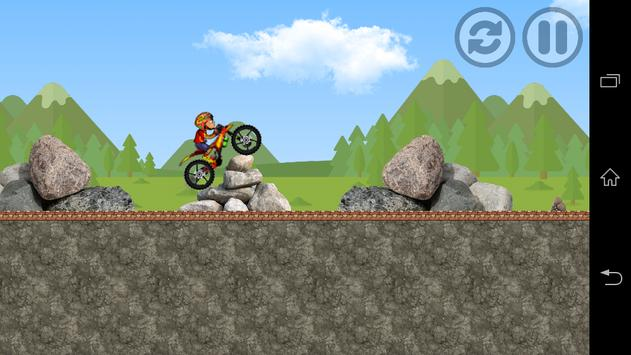 Moto Extreme Bike Rider 3D screenshot 3