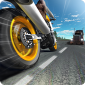 Game android Road Driver APK offline