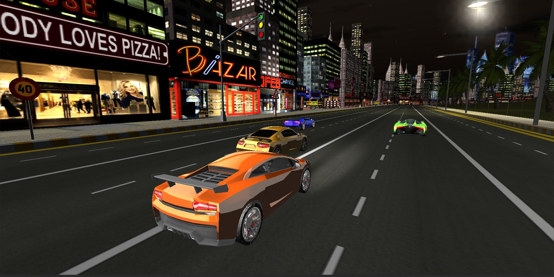 Car Games 2016 >> Racing Race 2016 For Android Apk Download